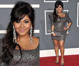 Snooki Grammys 2011