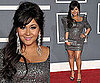 Snooki Grammys 2011