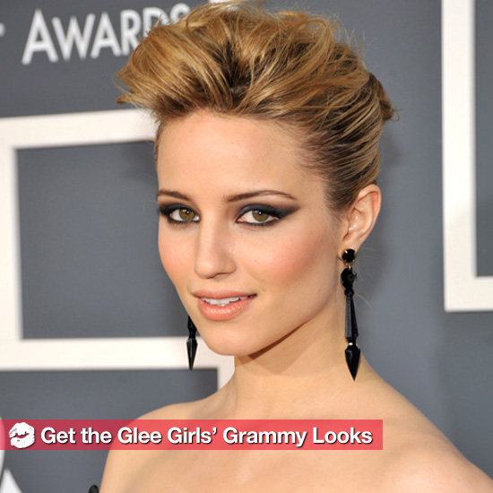 Get the Glee Girls' Grammy Awards Looks
