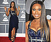 Jennifer Hudson Grammys 2011
