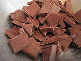 Chocolate Fondue Recipe 2011-02-11 16:14:21