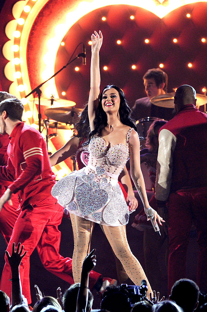 Photos From the 2011 Grammy Awards Show