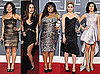 Glee Girls Grammys 2011