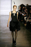 2011 Fall New York Fashion Week: Cushnie et Ochs