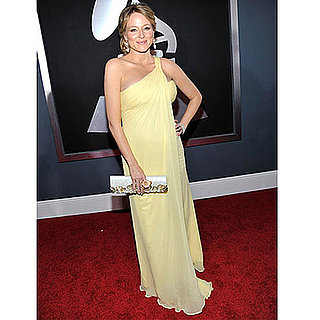 Pregnant Celebrities and Moms at the 2011 Grammy Awards