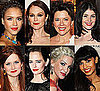 Jessica Alba at the 2011 BAFTAs, Red Lipstick at the 2011 BAFTAs