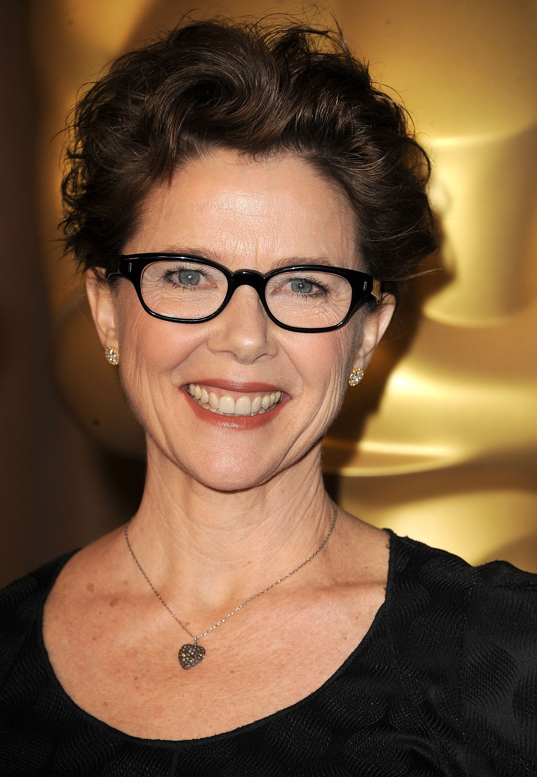 Annette Bening The Academy Award Nominees Have That Pre