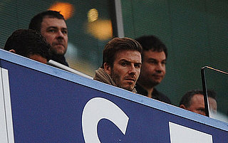 Pictures of David Beckham With New Short Haircut 2011-02-07 13:20:01