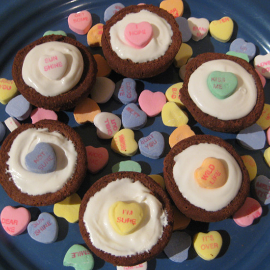 Quick and Easy Valentine&#039;s Day Treats