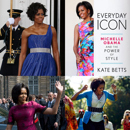 Everyday Icon: 8 Iconic Michelle Obama Looks and Why They Matter