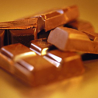 New Study Shows Chocolate Has More Antioxidants Than Fruit