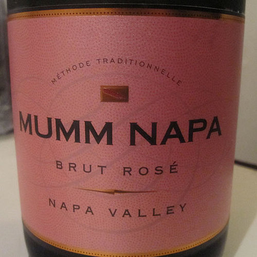 Review of Mumm Napa Brut Rose