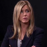 Jennifer Aniston on Zach Galifianakis Show Between Two Ferns Video