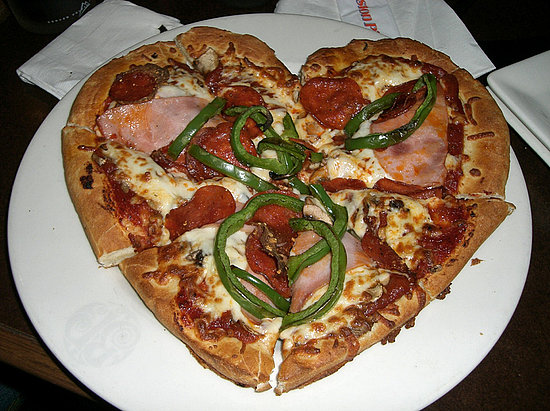 Dish Up a Pizza You'll Heart
