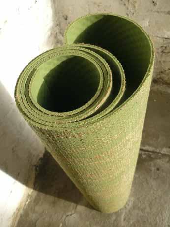 Bikram Practice