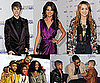 Justin Bieber, Miley Cyrus, Selena Gomez, Usher, the Smiths and More at Never Say Never LA Premiere