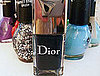 Pictures of Dior&#039;s New Bond Street Nail Polish
