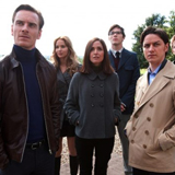 X-Men First Class Trailer Starring James McAvoy 2011-02-10 14:55:23