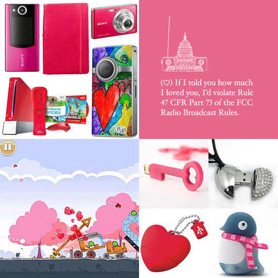 Get Ready For Valentine's Day With These Gifts and Ecards!