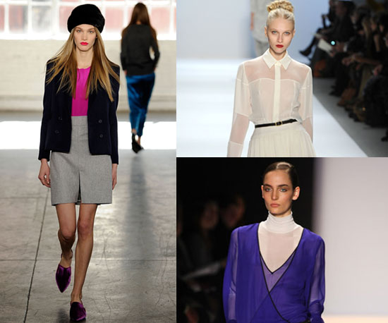 Fab's Top 10 Looks From NYFW, Day 1