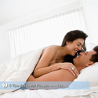 Postpartum Sex Tips