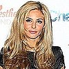 Exclusive interview With Tamsin Egerton Talks About Partying With Ed Westwick and Cast Bonding at Chalet Girl Premiere