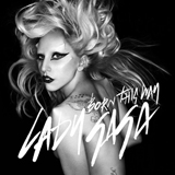 "Listen to Lady Gaga's New Song ""Born This Way"""
