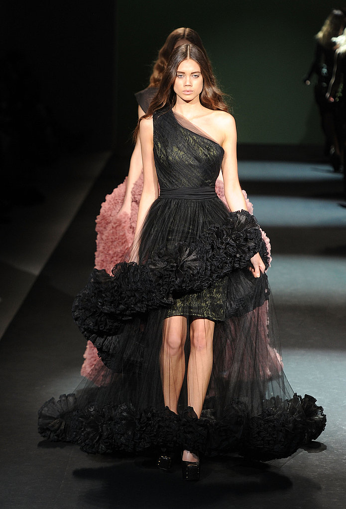 Christian Siriano, Fall 2011