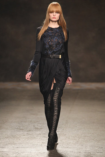 2011 Fall New York Fashion Week: Doo.Ri