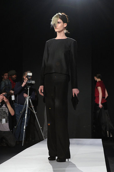 Mandy Coon Fall 2011