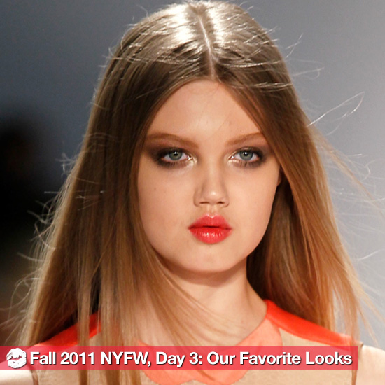 The Coolest Looks From Day 3 of New York Fashion Week