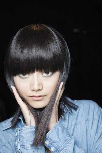 Doo.Ri Fall 2011 Beauty Report