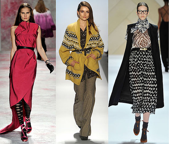 Fab's Top 10 Looks From NYFW, Day 3