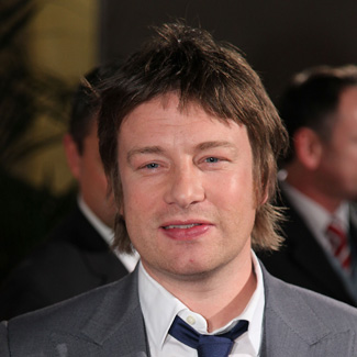 Jamie Oliver's Food Revolution Loses Huntington, WV, US Foodservice Sponsorship