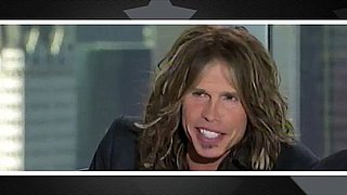 Steven Tyler's Crazy American Idol Moments Video