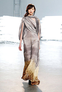 Fall 2011 New York Fashion Week: Rodarte 2011-02-15 12:53:57