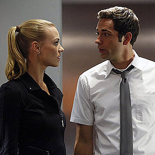"Chuck Recap, ""Chuck vs. The Cat Squad"""