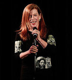 Susan Orlean (Author)
