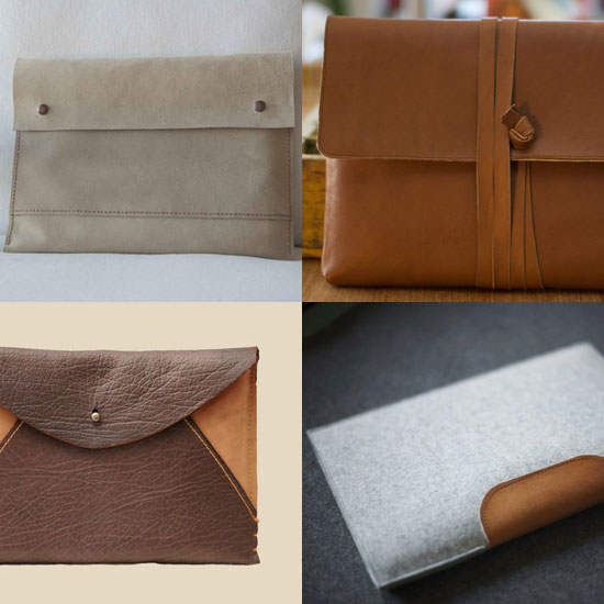 Oh Behave: 10 Sophisticated MacBook Air Sleeves From Etsy