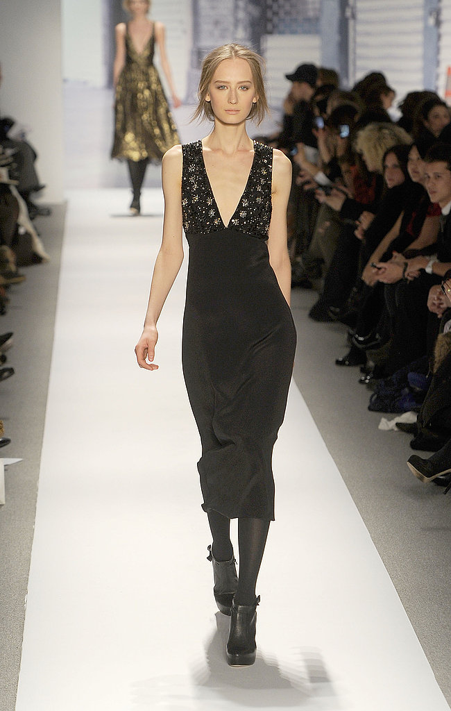 2011 Fall New York Fashion Week: Tibi
