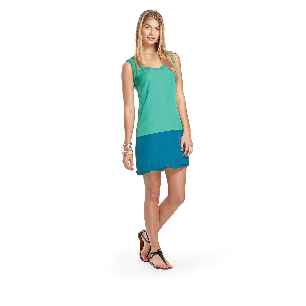 Thakoon For Target Colorblock Shift Dress ($40)