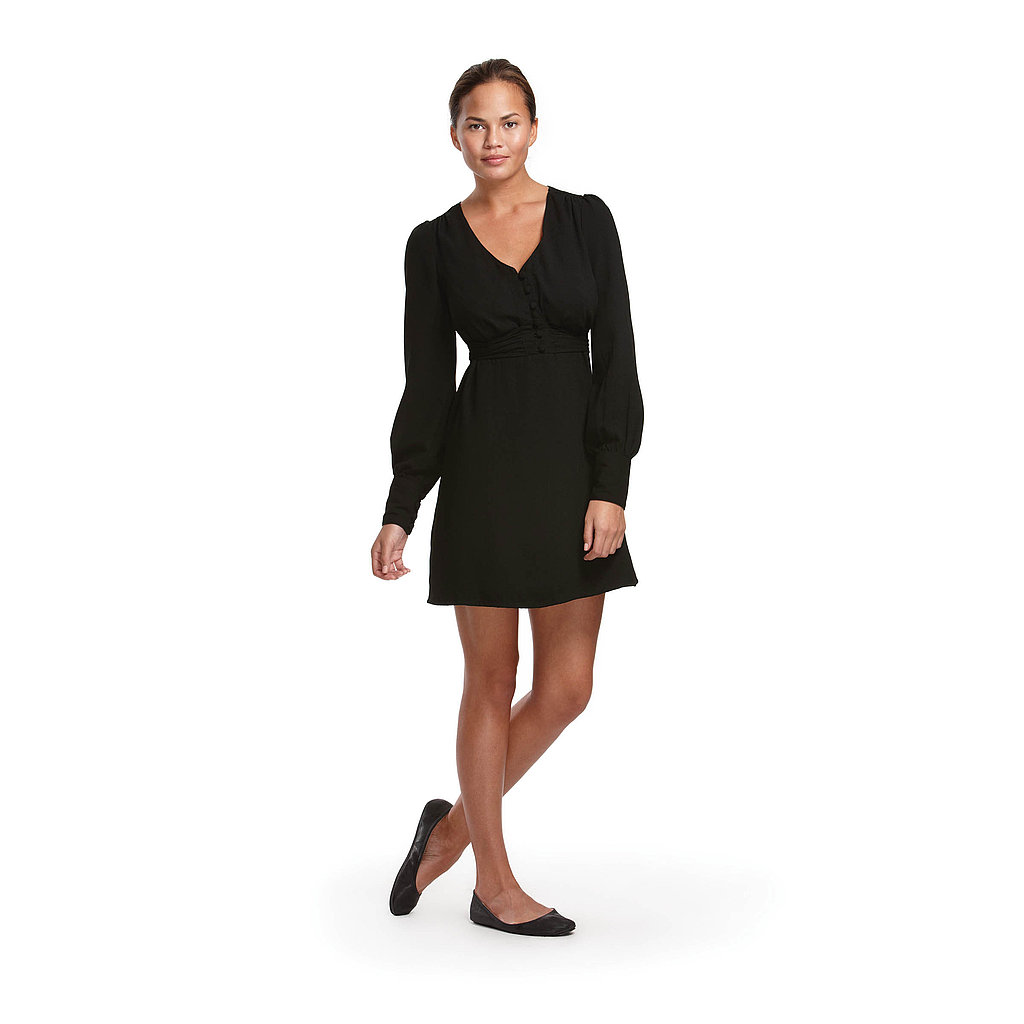 Alice Temperley For Target Crepe Dress ($45)