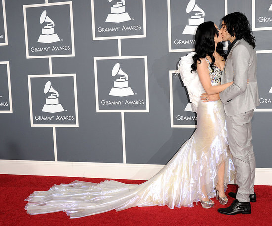 2011 Grammys: Red Carpet Round Up