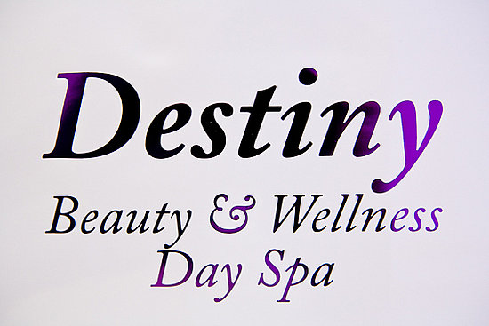 Destiny Spa: A Casual and Calm Beauty and Wellness Boutique Spa