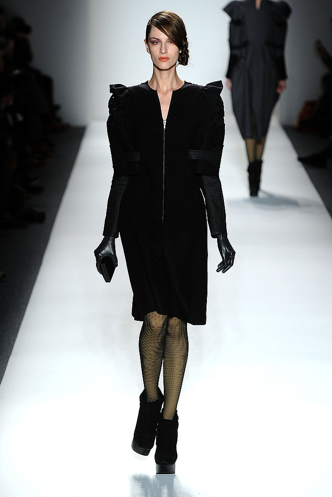 Alexandre Herchcovitch Fall 2011