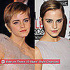 Vote on These Celebrities&#039; New Hairstyles 2011-02-16 13:41:00