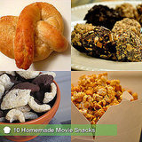 Movie Snack Recipes