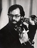 Francis Ford Coppola, 1975.