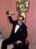 Jack Nicholson, 1976.