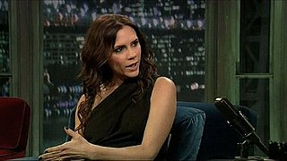 Video: Victoria Beckham on Late Night With Jimmy Fallon 2011-02-16 13:14:48